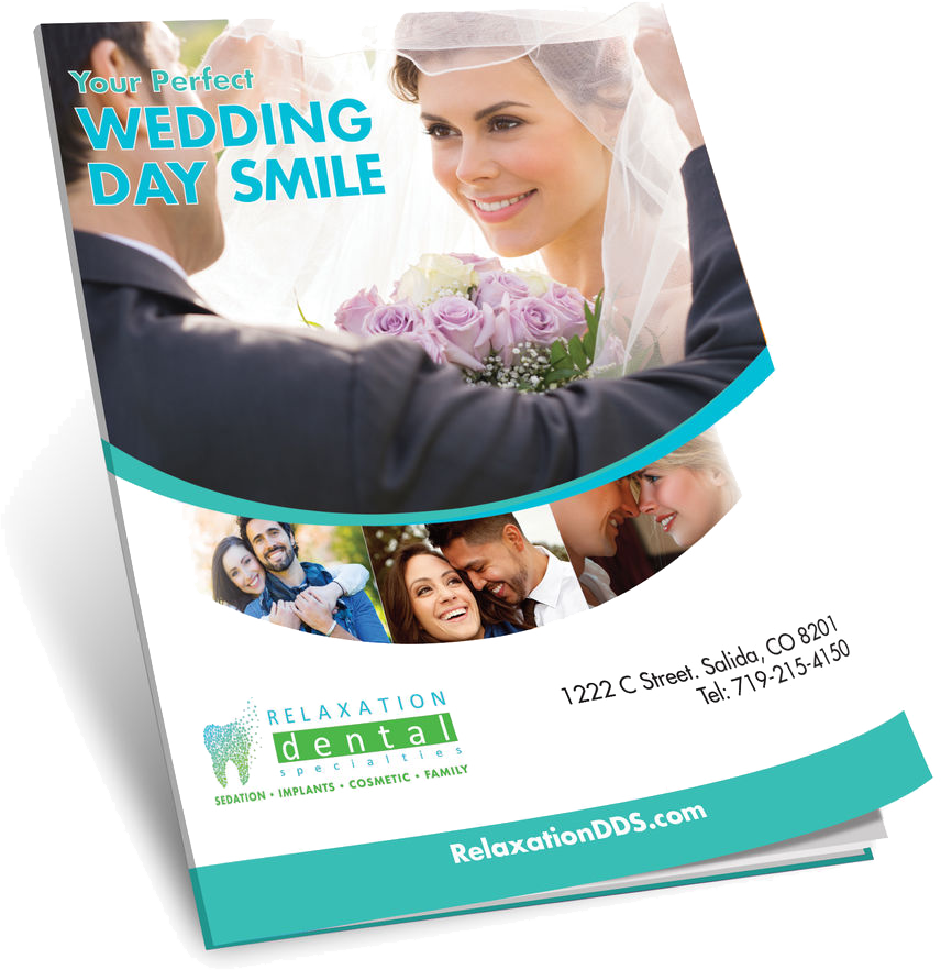 cosmetic dentistry patient guide cover